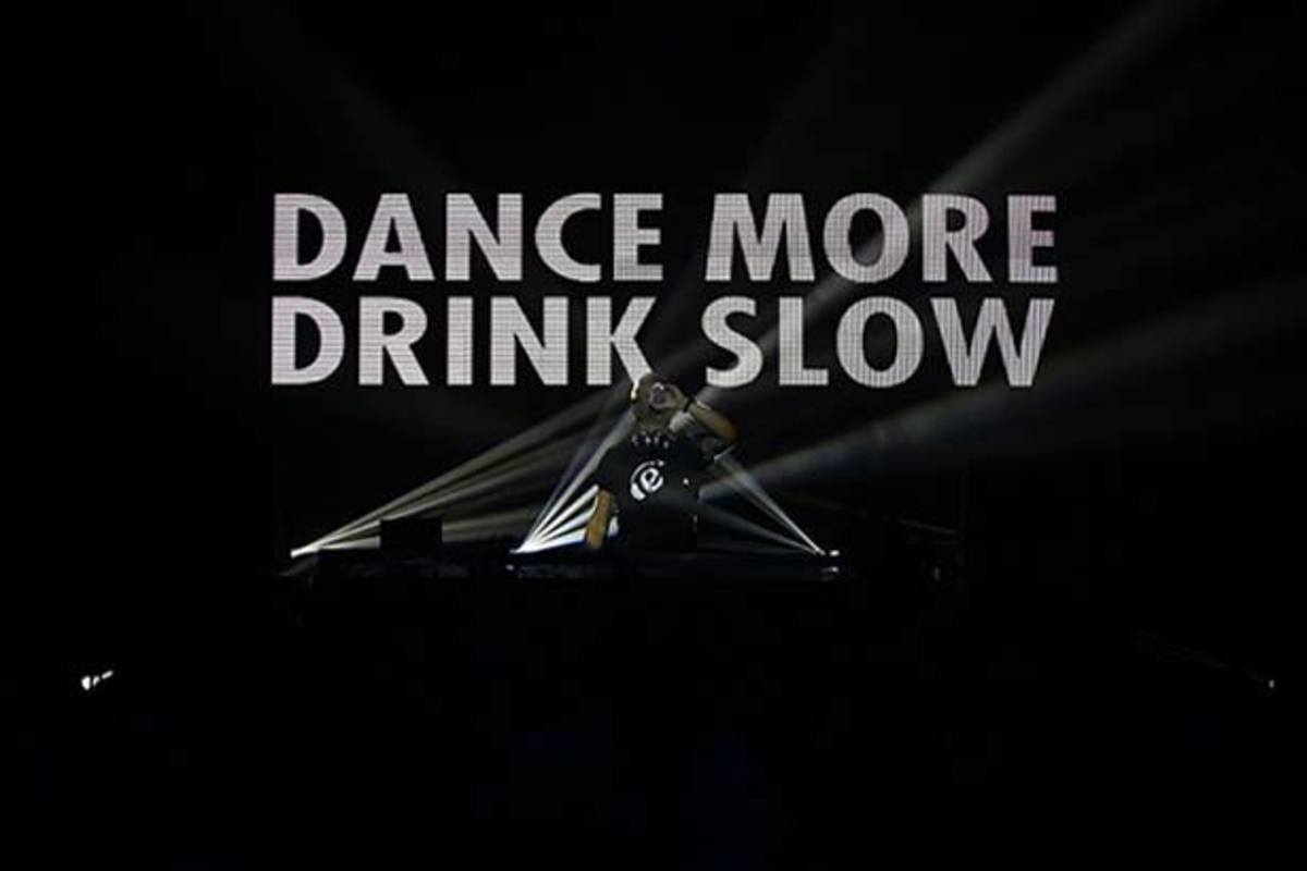 "Sponsored Post: Armin van Buuren Teams Up With Heineken For ""Dance More, Drink Slow"" Campaign"
