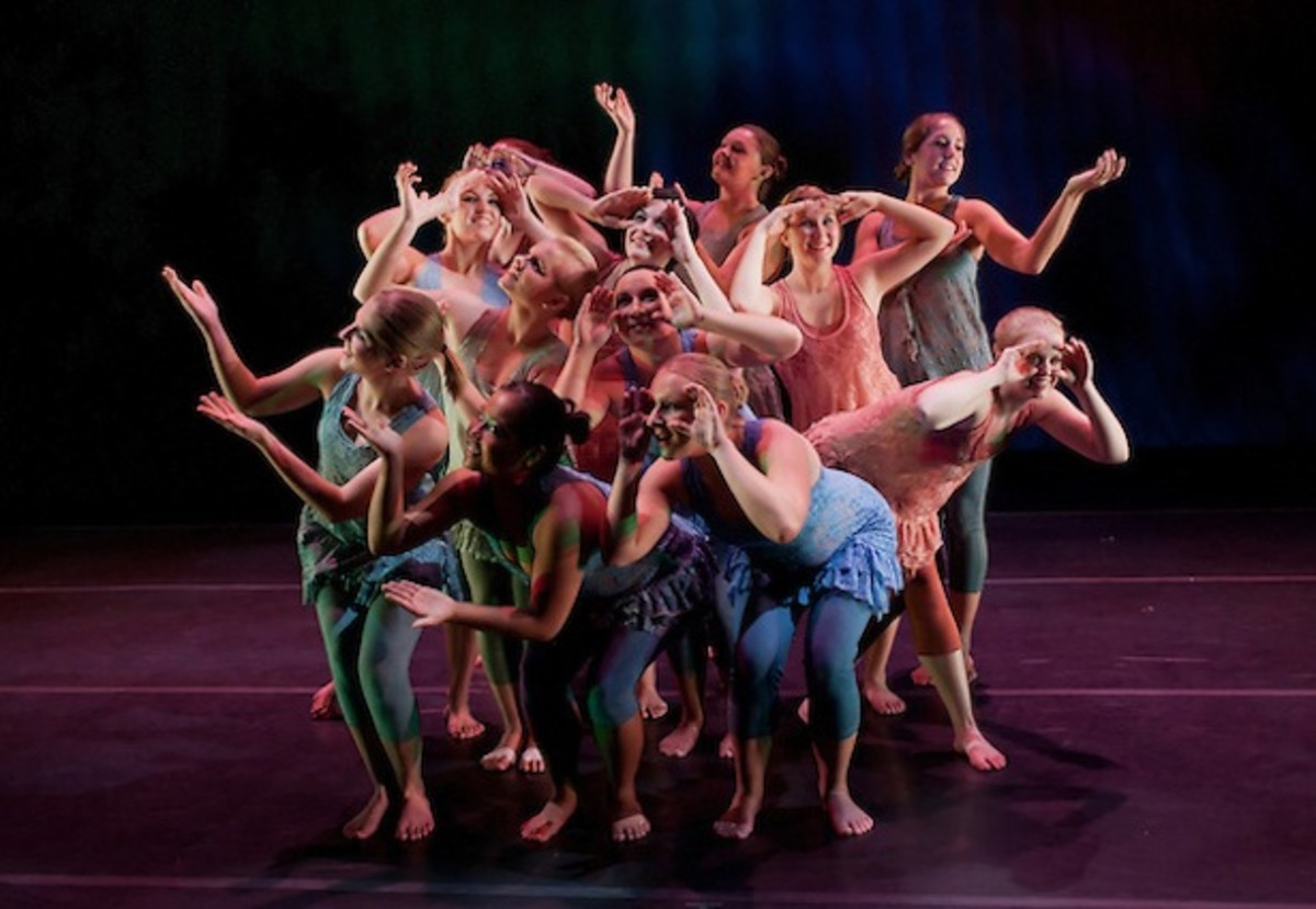 "Purdue University Starts New ""thEDMatre"" Performance Experience"