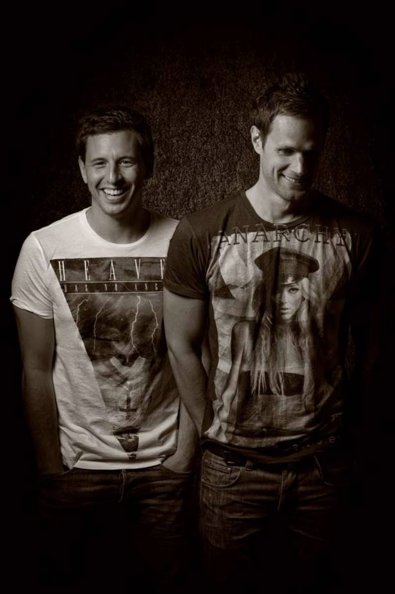 "Magnetic Exclusive: Prok & Fitch Share ""Winter Grooves"" Mix As Free Download"