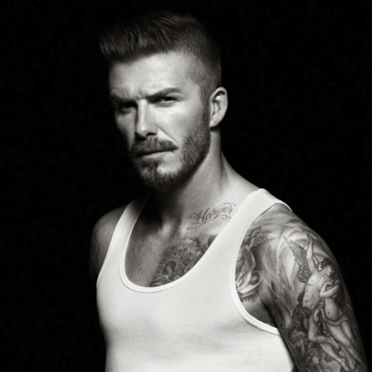 EDM News: Listen To David Beckham's Tech House Chart On Beatport