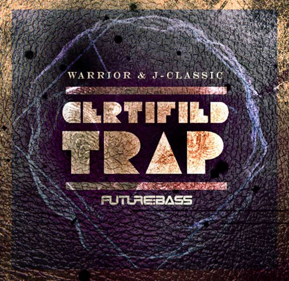 "Exclusive: DJ Warrior & J-Classic Debut ""Certified Trap"" Off Their Bass Trap EP - New Electronic Music"