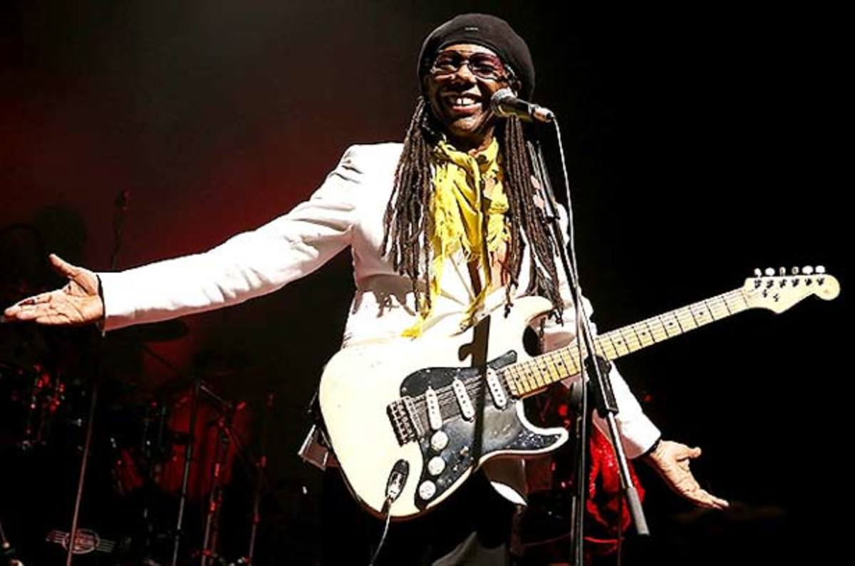 EDM News: Nile Rodgers Reveals Project With Carl Cox In Recent Interview