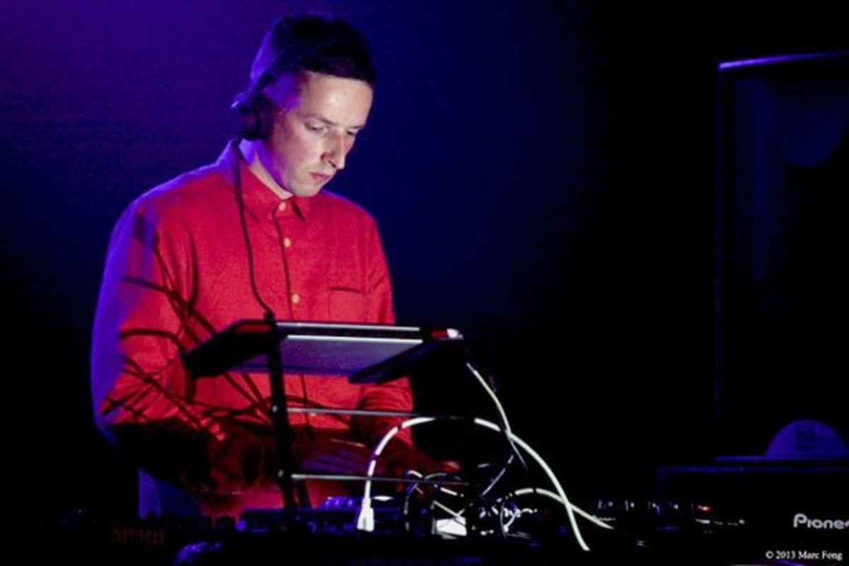 EDM Event Recap: Totally Enormous Extinct Dinosaurs (DJ Set) @ The Mezzanine, San Francisco
