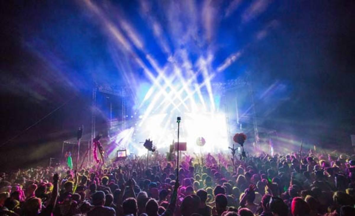 Oregon's Kaleidoscope Music Festival Announces Venue Change And Dates For 2014