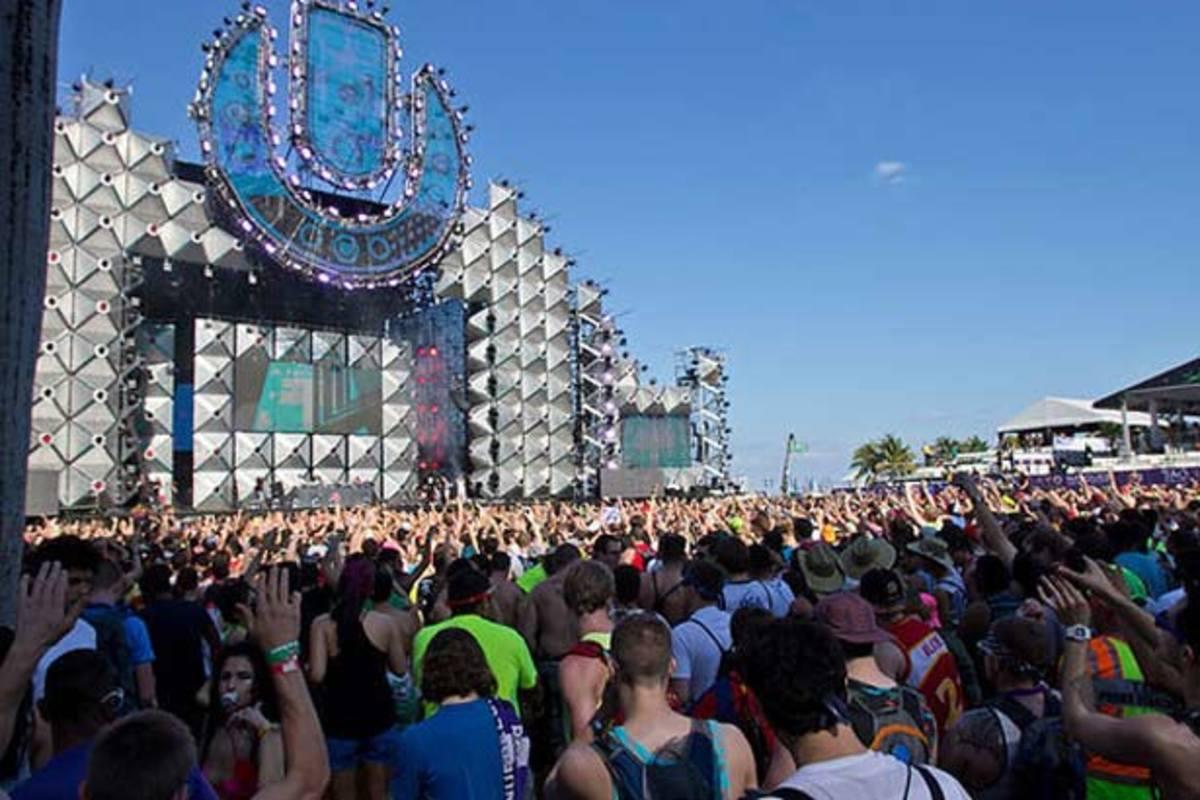 Ultra Music Festival & Swedish House Mafia Sued By Lighting Technician