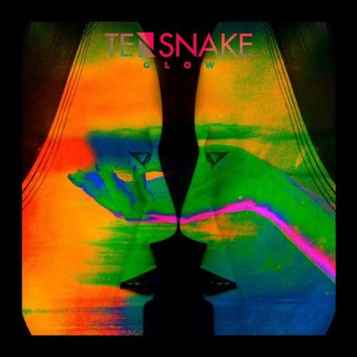 "Premiere: Tensnake & Jacques Lu Cont - ""Feel Of Love"" ft. Jamie Lidell"
