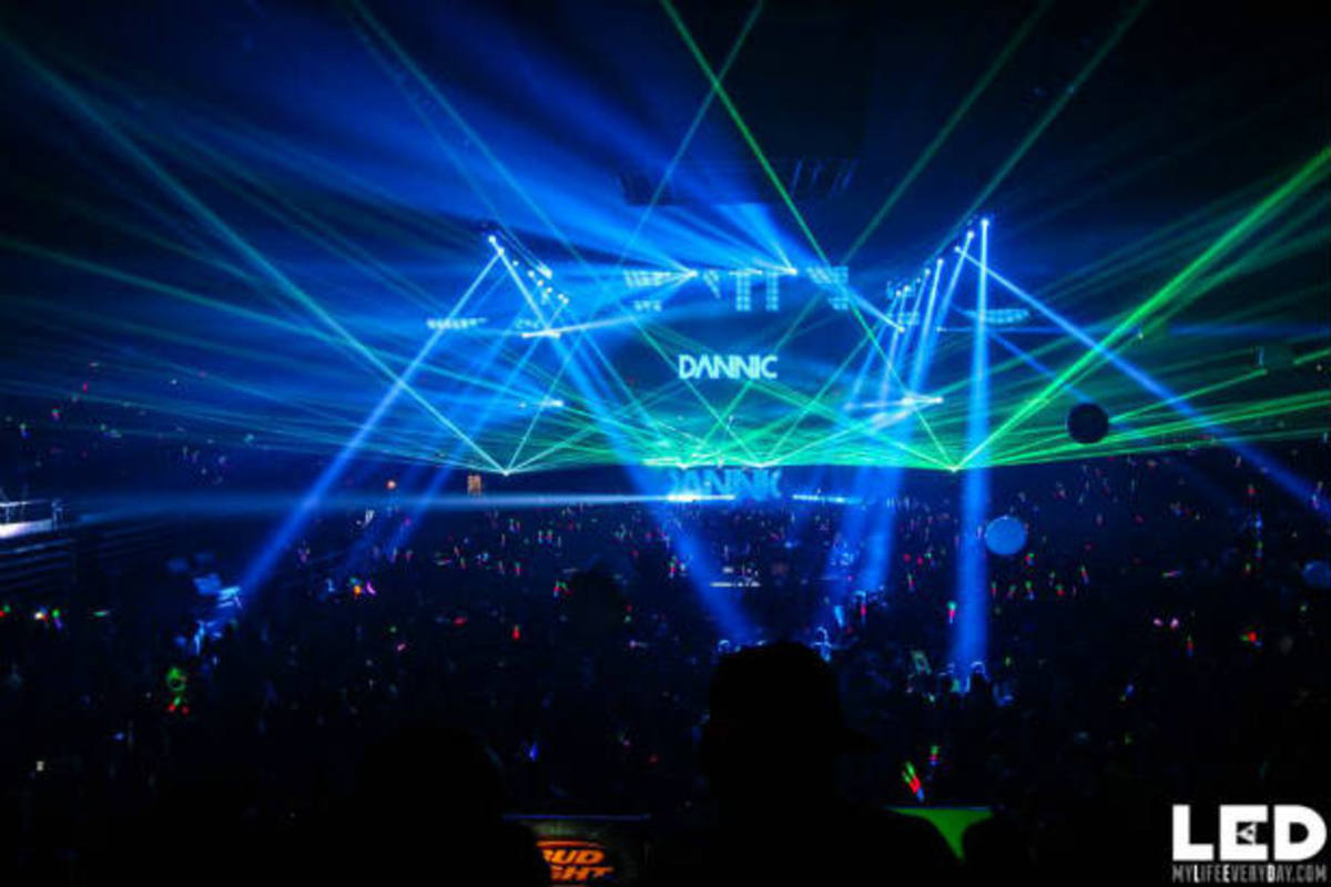 5 Things We Loved About LED Anniversary III in San Diego - Event Recap