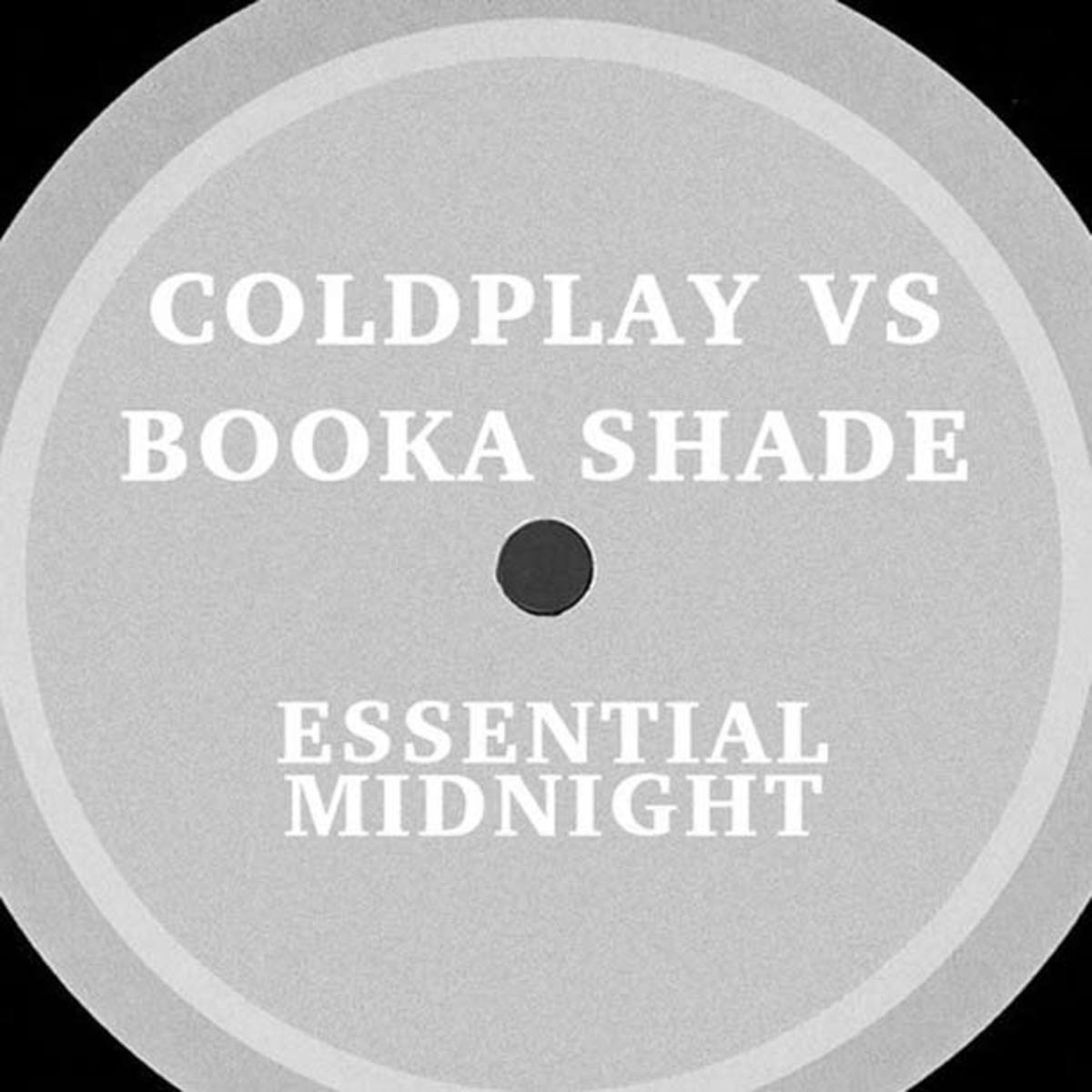 "EDM Download: Coldplay Vs. Booka Shade ""Essential Midnight"""