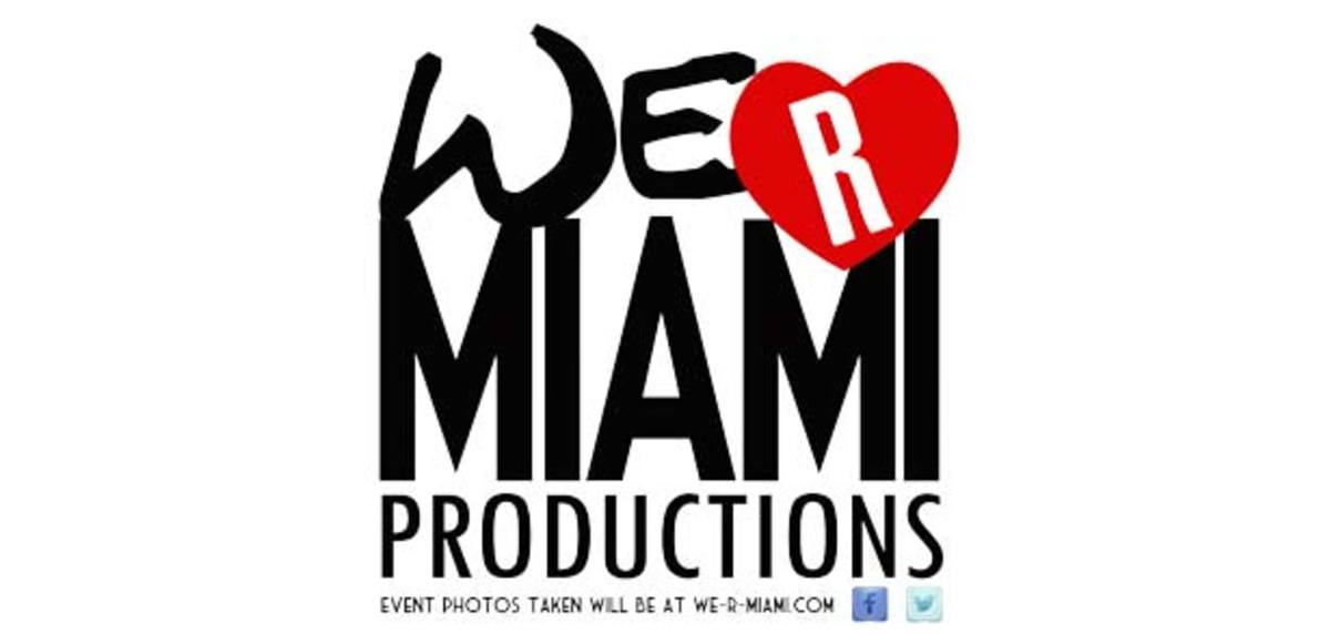 Event Spotlight: We R Miami Hosts Five Amazing Parties During Miami Music Week