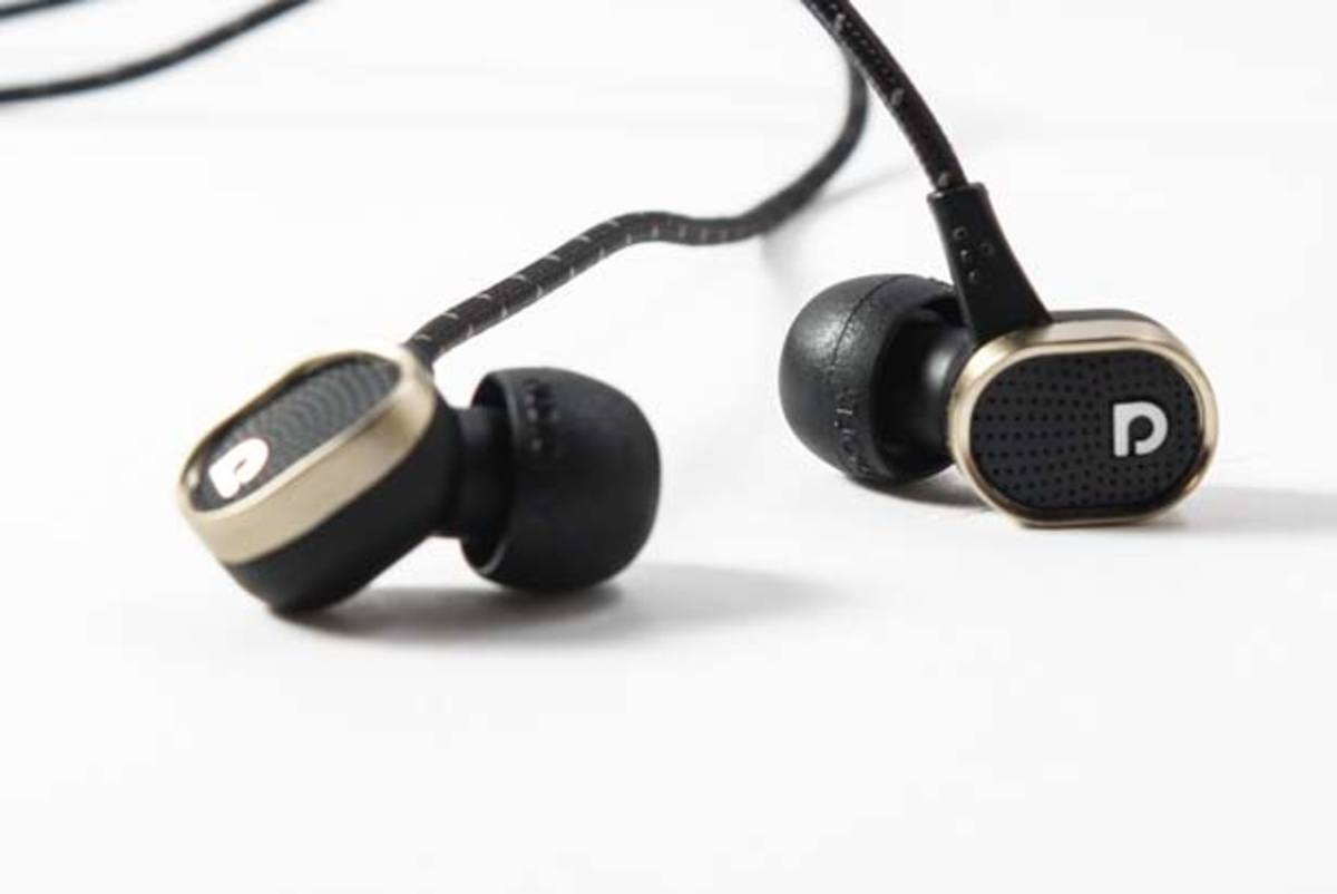 Headphone Review: Audiofly AF78 Professional In-Ear Monitors