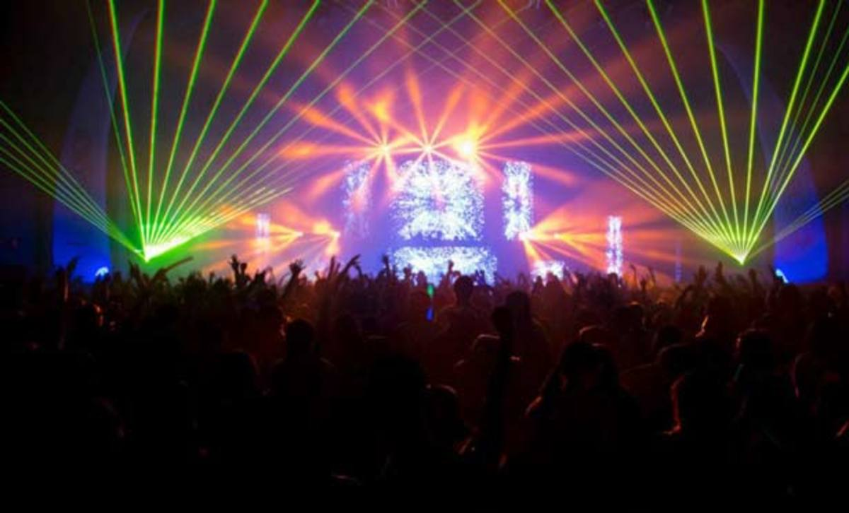 Wantickets' Weekly EDM Culture Event Guide