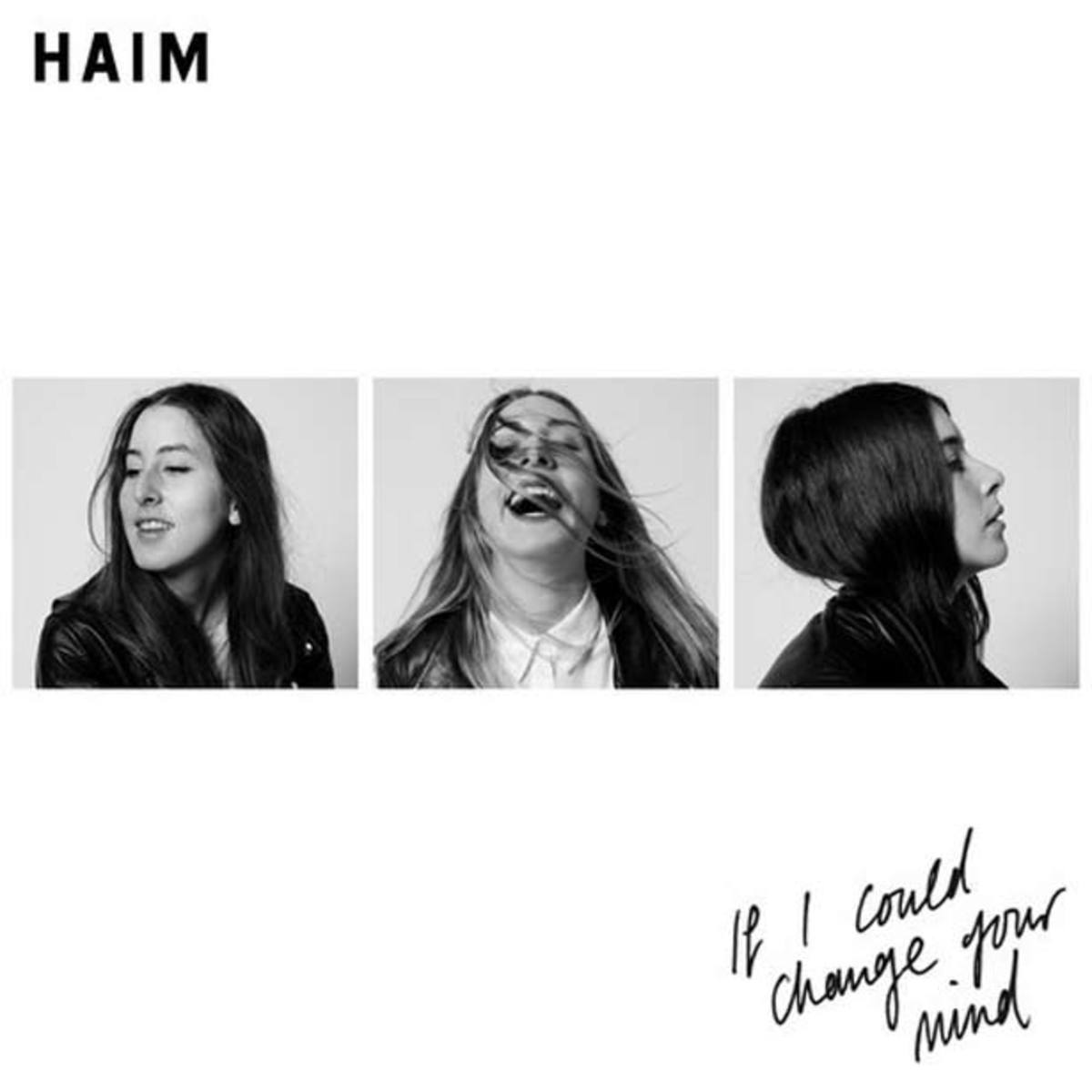 "MK Turns Haim's ""If I Could Change"" In A House Music Masterpiece"