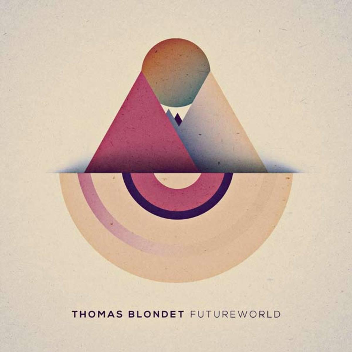 "Video Premiere: Thomas Blondet Feat. Leyla Chatti - ""Tu Va Partir"" – Rhythm & Culture Music"