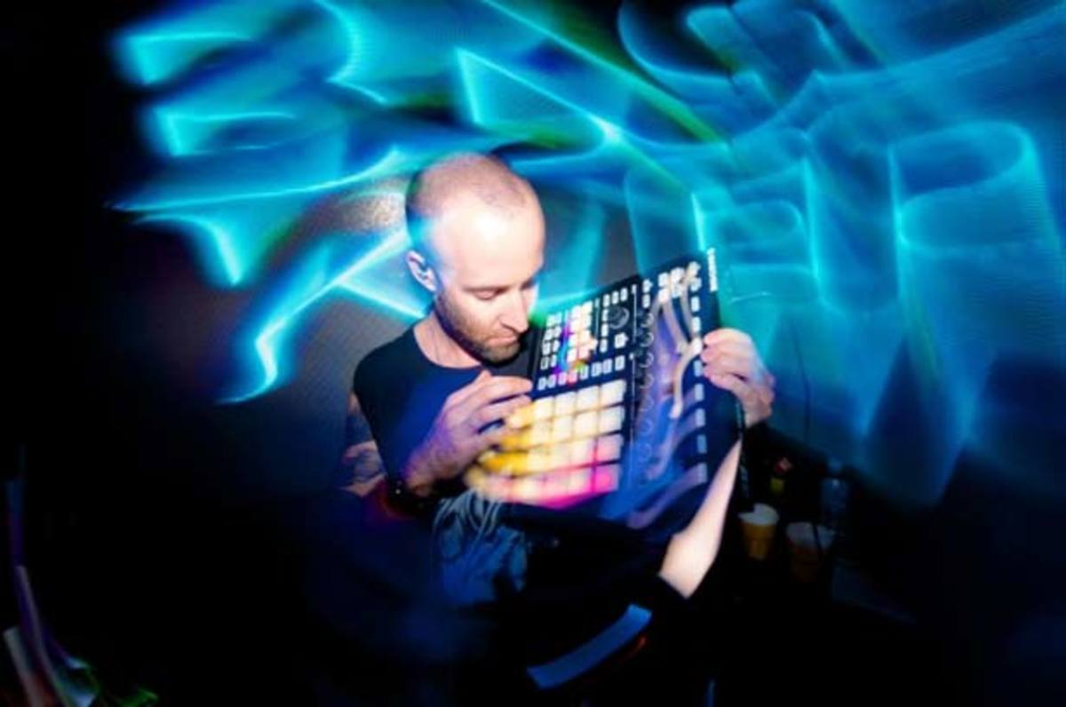 An Interview With Bass Kleph And The Debut Of His Monthly New Electronic Music Chart