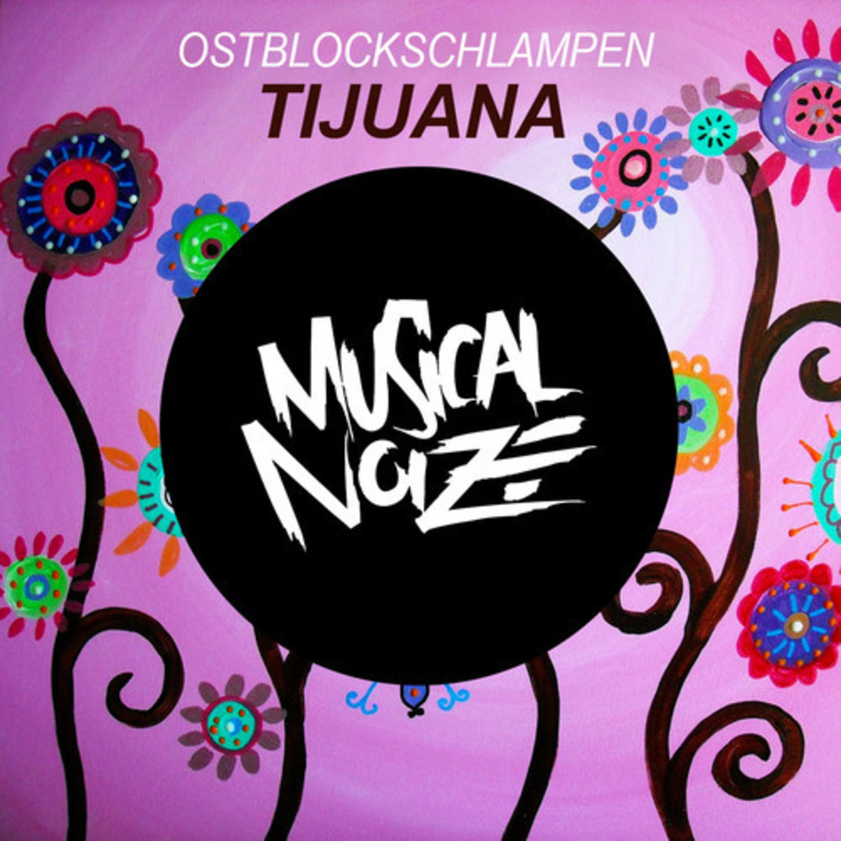 "Label Spotlight: Ostblockschlampen's ""Tijuana"" Out March 24th Via Musical Noize Records"