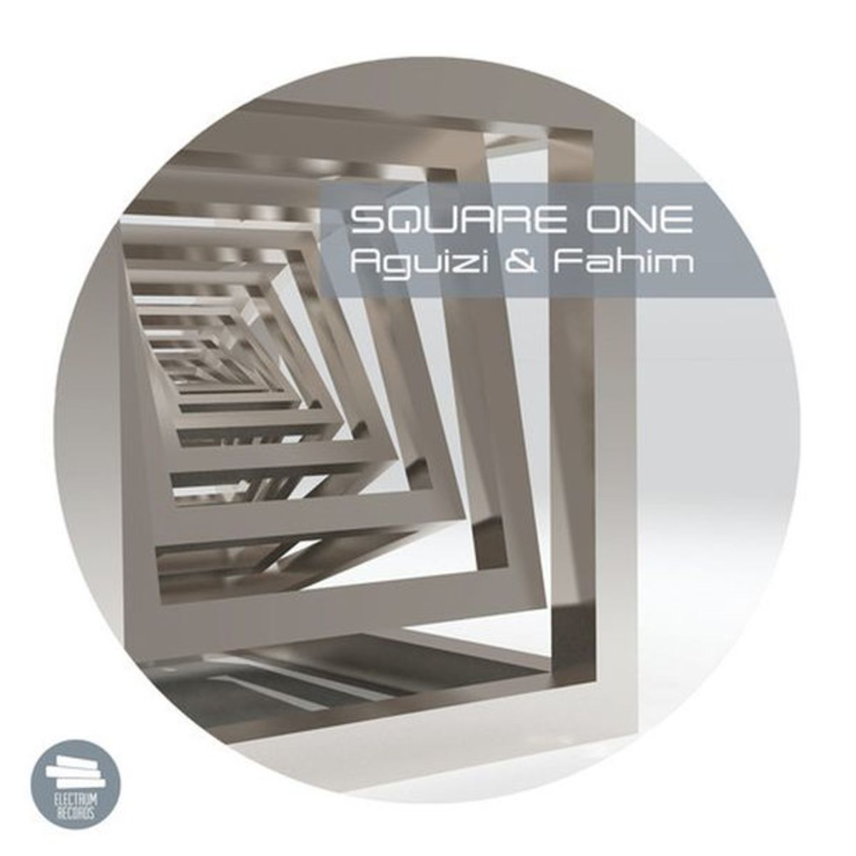 "Label Spotlight: Cairo's Electrum Records Release Aguizi & Fahim's ""Square One"" House Music EP"