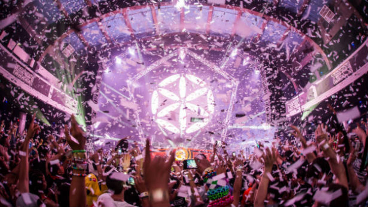 5 Reasons We Loved The Sound of Q-Dance - Event Recap
