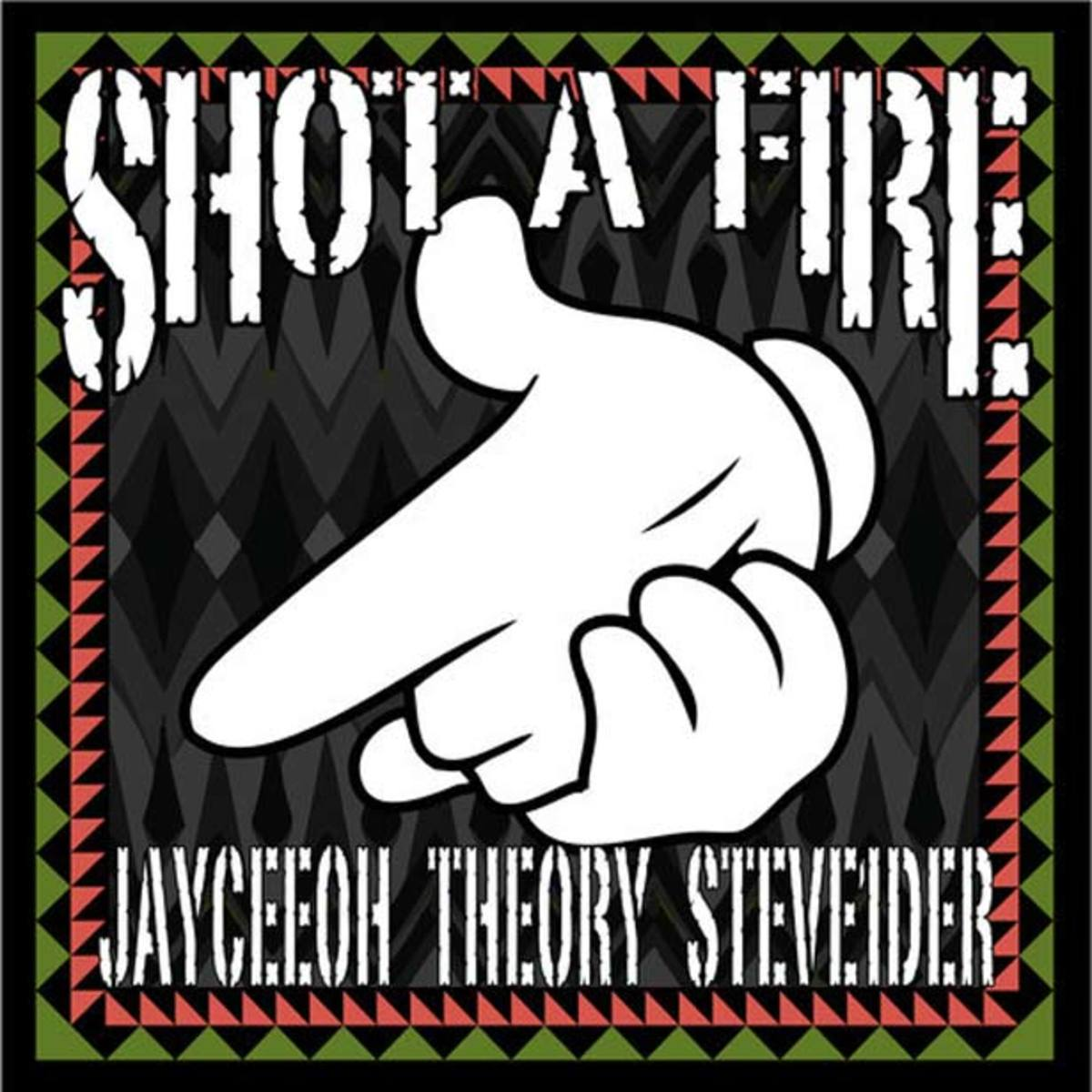 "Premiere: JayCeeOh, Deejay Theory & Steve1der Team Up On ""Shot A Fire"" (Original Mix) - EDM Download"