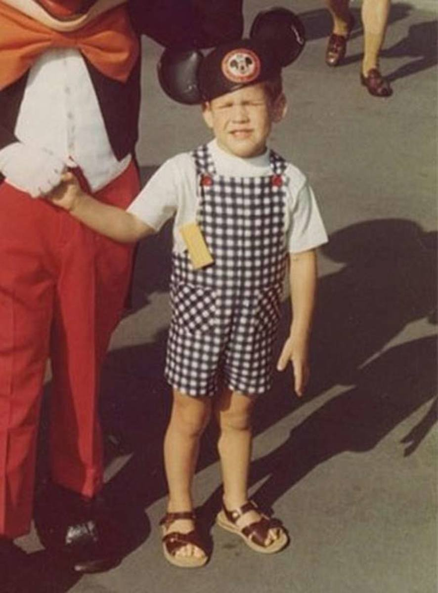 Guess What EDM DJ This Little Boy Grew Up To Be?