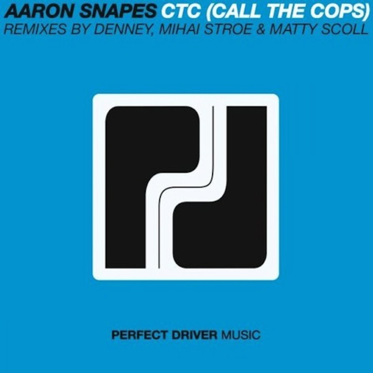EDM Download: Aaron Snapes Gives Away 5 Track Booty Bass EP
