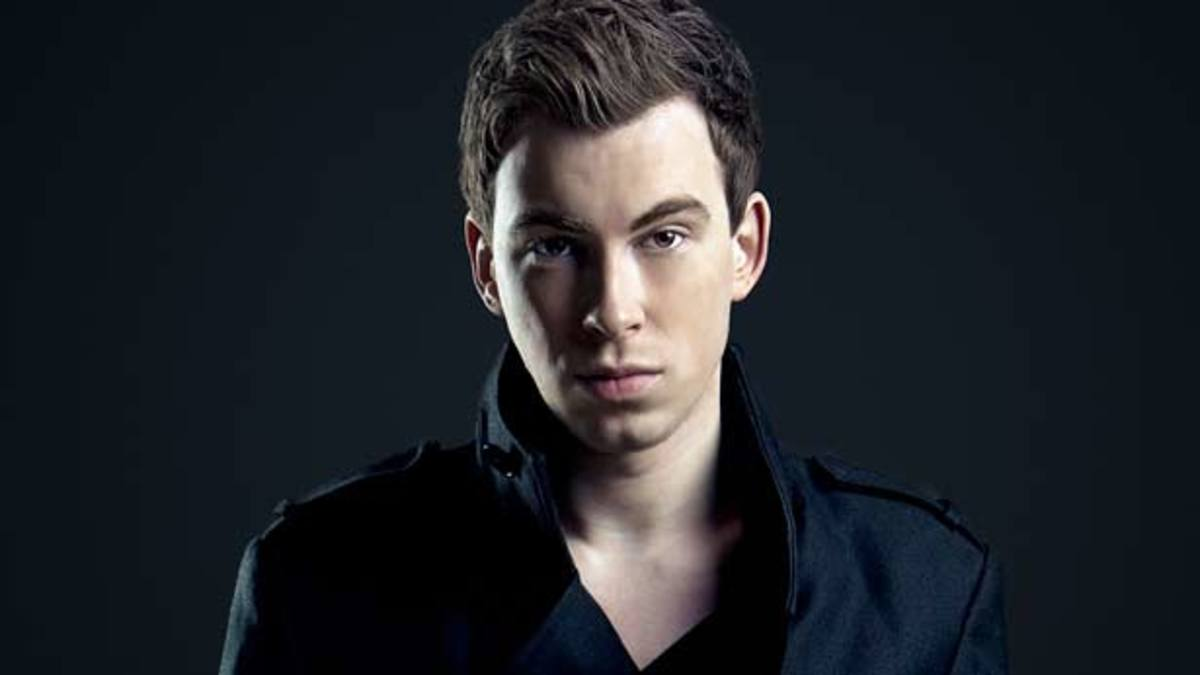 Hardwell Announces 2014 Ibiza Residency At Ushuaïa