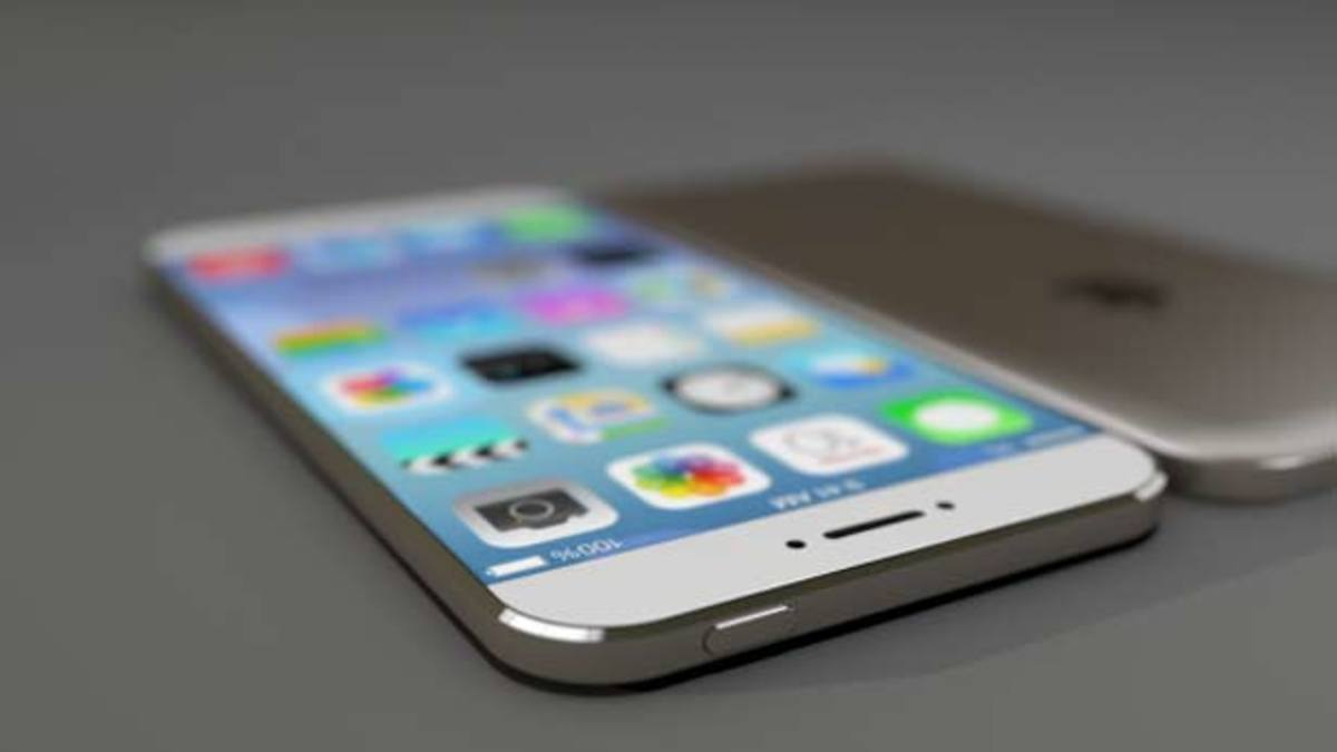 The iPhone 6 Is Reportedly Heading Into Production