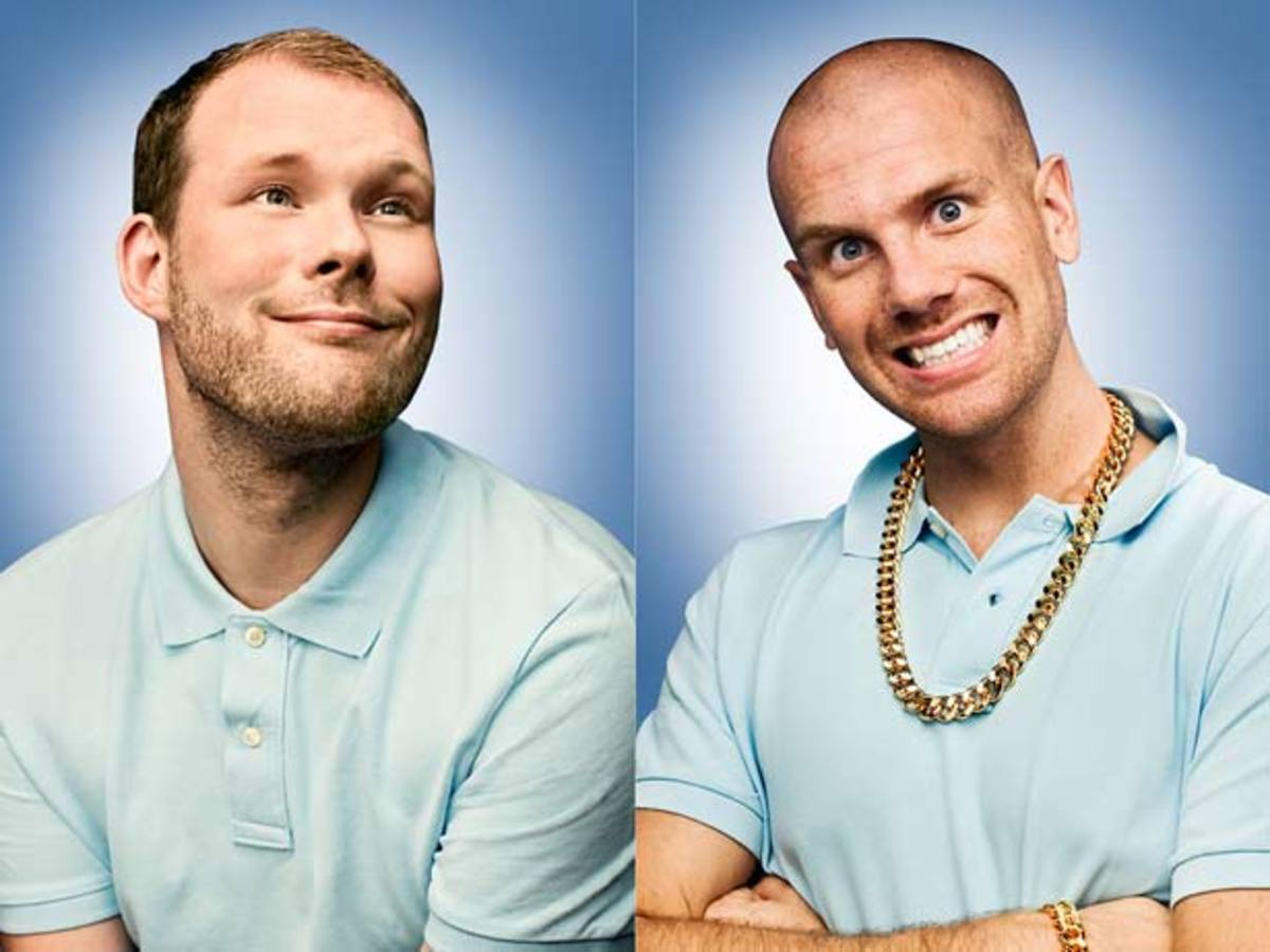 Scuba, Stefan From Dada Life And Laidback Luke All Cancel Miami Gigs-
