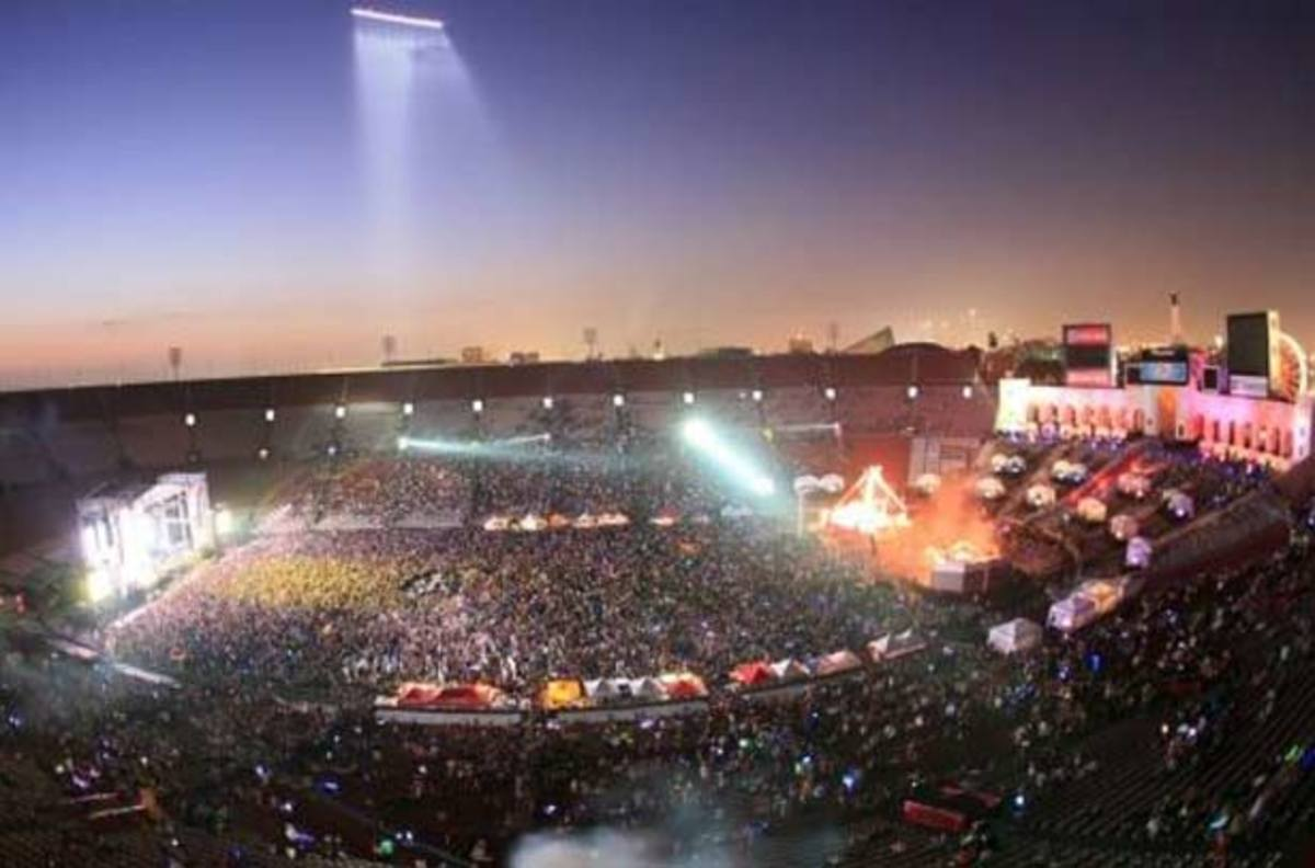 LA Coliseum Commission Ordered To Pay $400k To Insomniac & Go Ventures