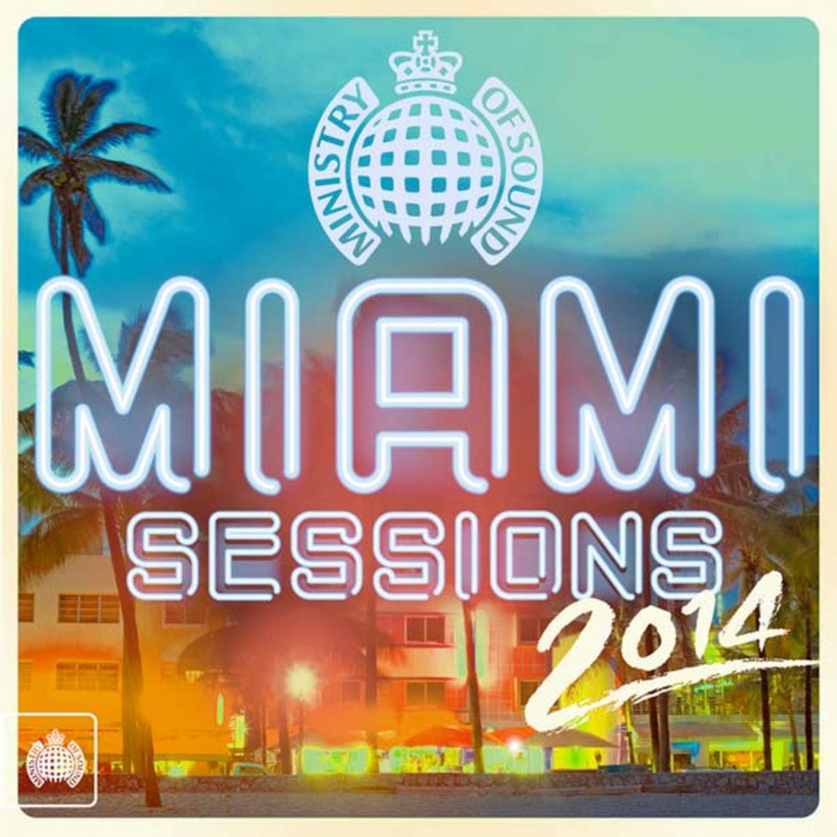 Three House Music Compilations To Kick Off WMC/MMW 2014