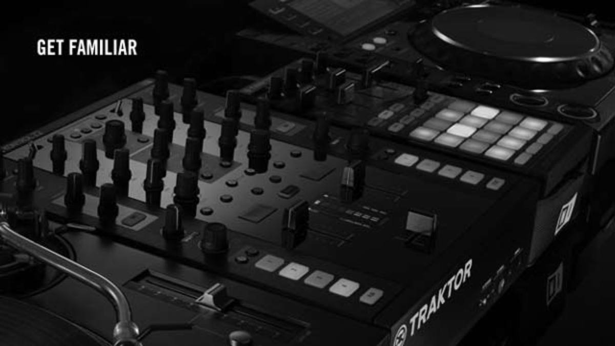 Turntable Lab's Mastering The Basics Concepts of DJing - Things That DJs Shouldn't Skip Parts 4-6.