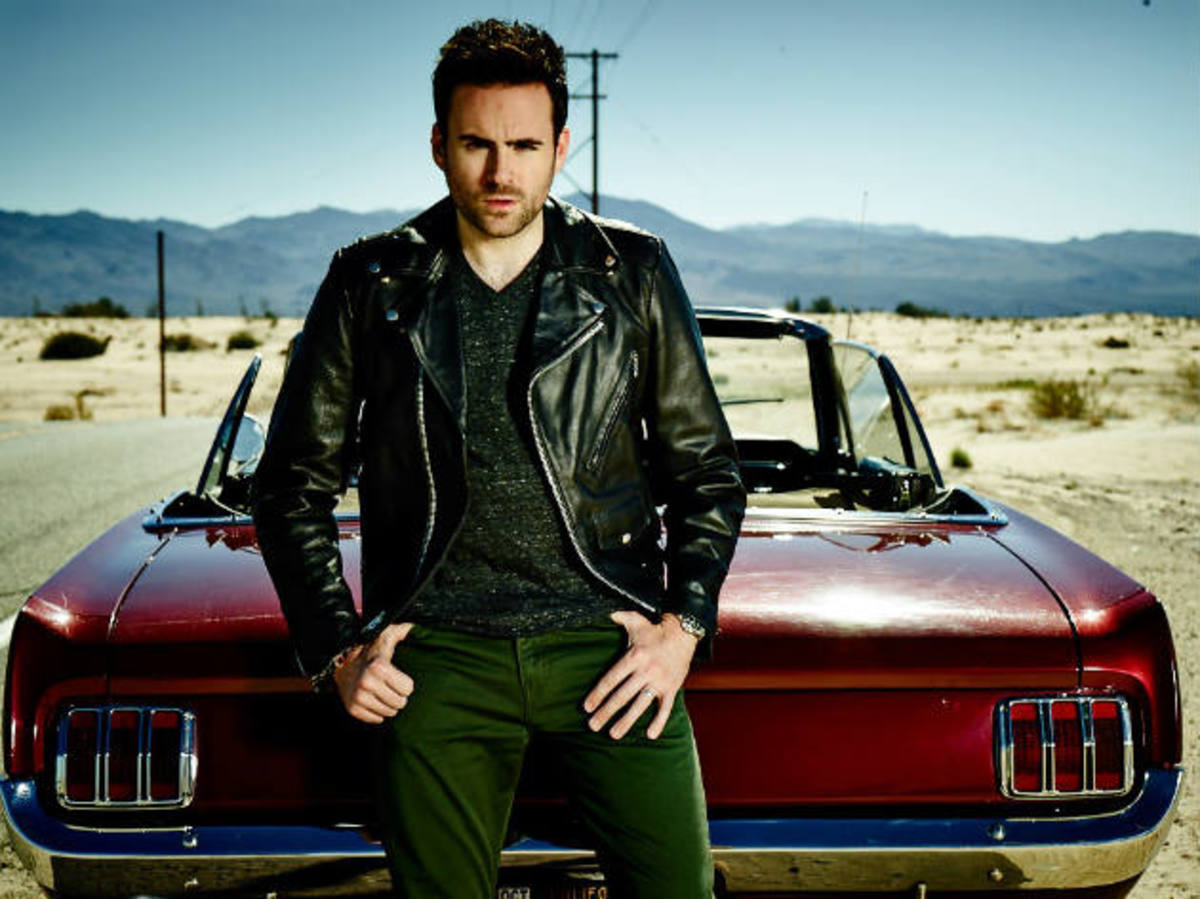 """Album Review - Gareth Emery """"Drive"""" Out on Garuda - New Electronic Music"""