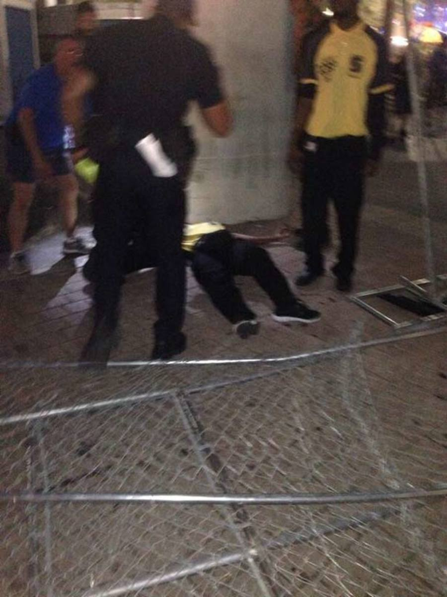 Miami Officials Call For End To Ultra Music Festival After Security Guard Trampled In Sta