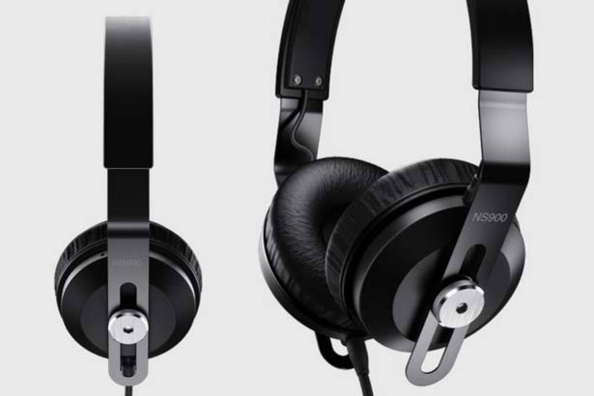 DJ Headphone Review - NOCS NS900 Live - DJ Gear
