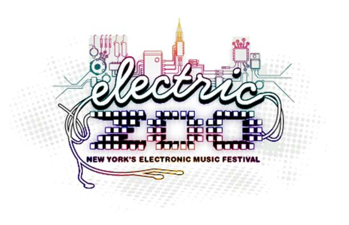 BREAKING: Electric Zoo 2014 Granted Permits By NYC Parks Dept