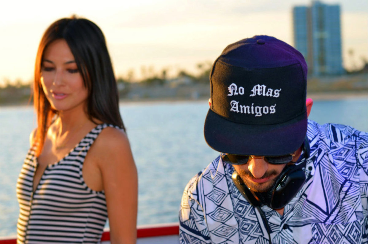 SMOOTH SAILING ON BOATYLICIOUS 2014 | EDM Culture