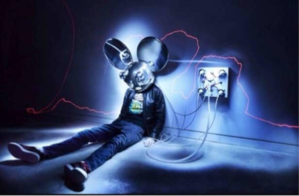 UPDATE: New deadmau5 Album Title & Release Date Announced