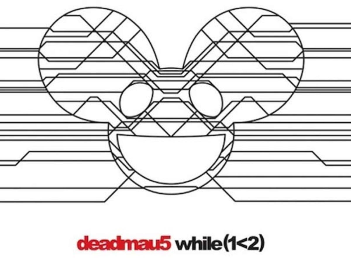 New deadmau5 Album Title & Release Date Announced
