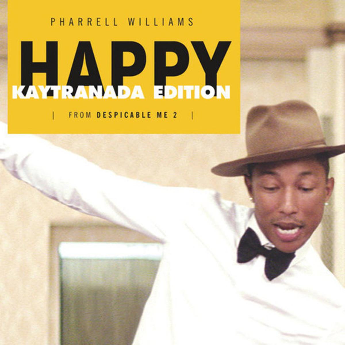 Happy - Remix
