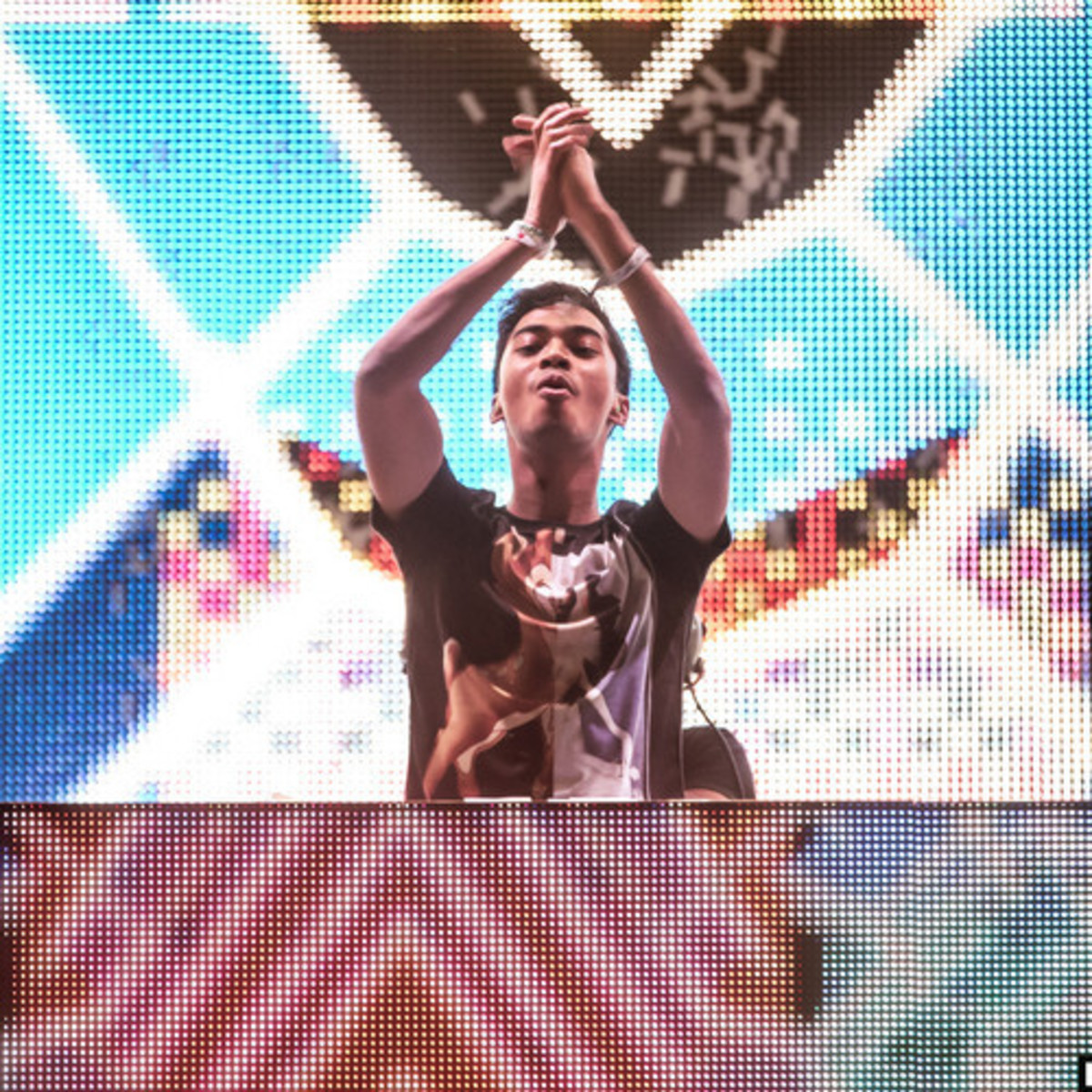 Michael Brun Talks Coachella, 'Shadow Of The Sun' and the Financial Side of DJ'ing