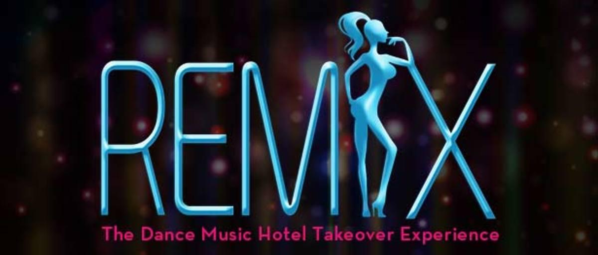 Event Spotlight: REMIX Takes Over The Artisian Hotel For EDC Las Vegas