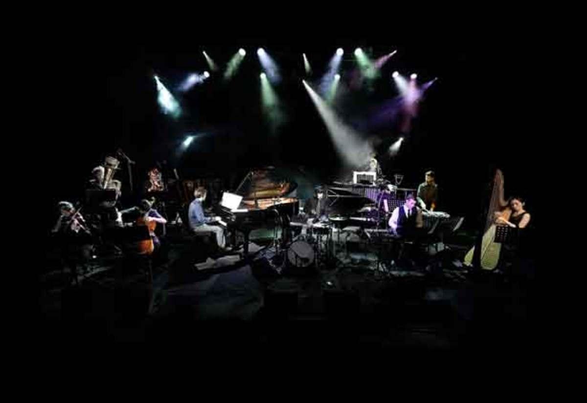 Brandt-Brauer-Frick-Ensemble