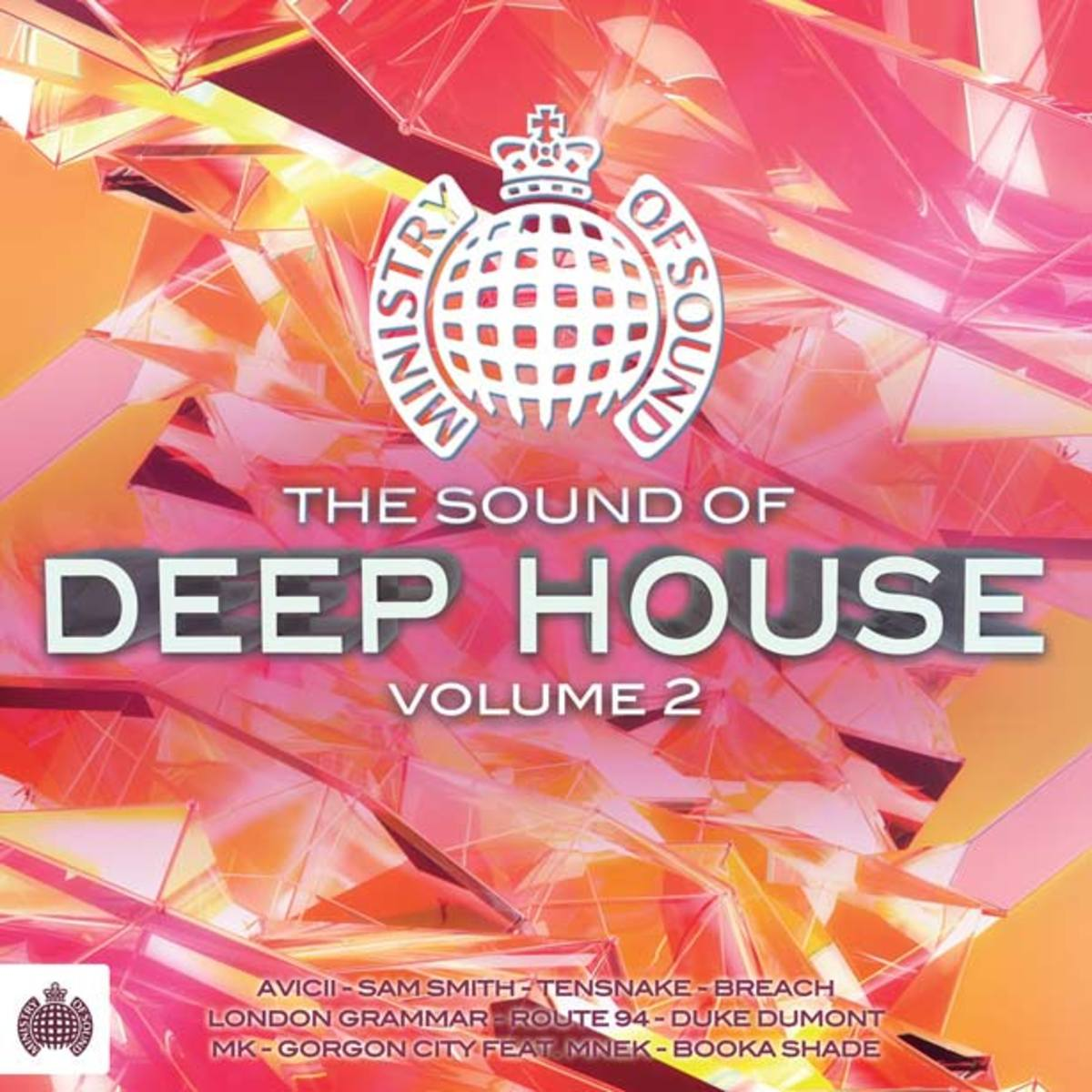 Label Spotlight: The Sound Of Deep House 2 Via Ministry Of Sound