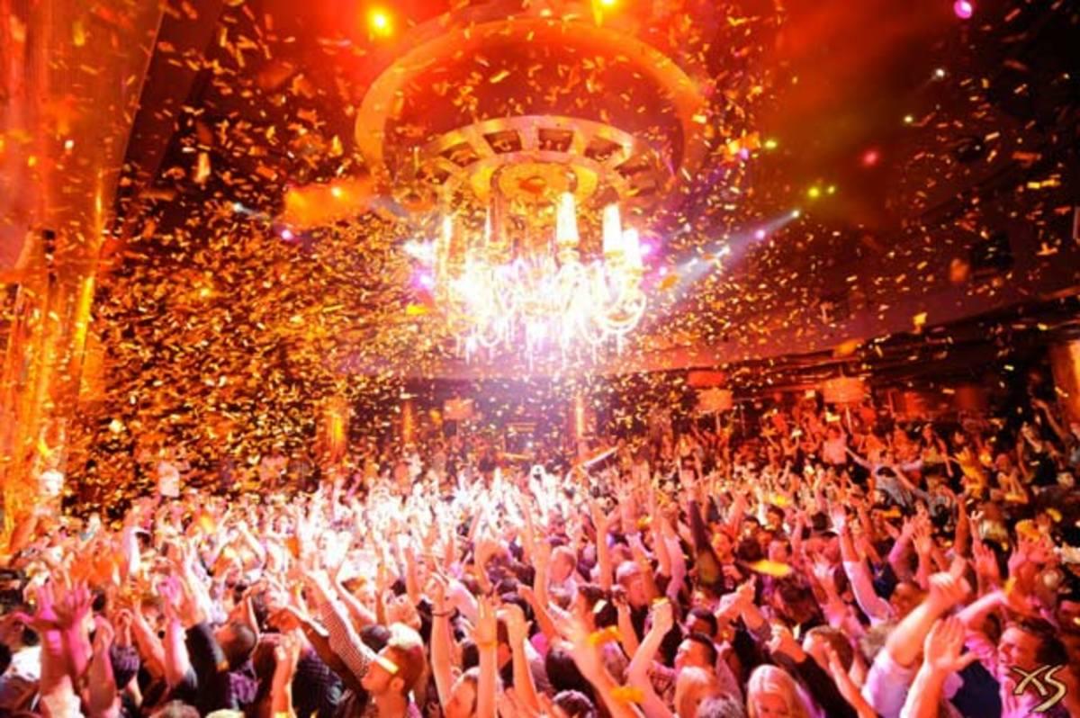 Is EDM Now Las Vegas' Main Attraction?