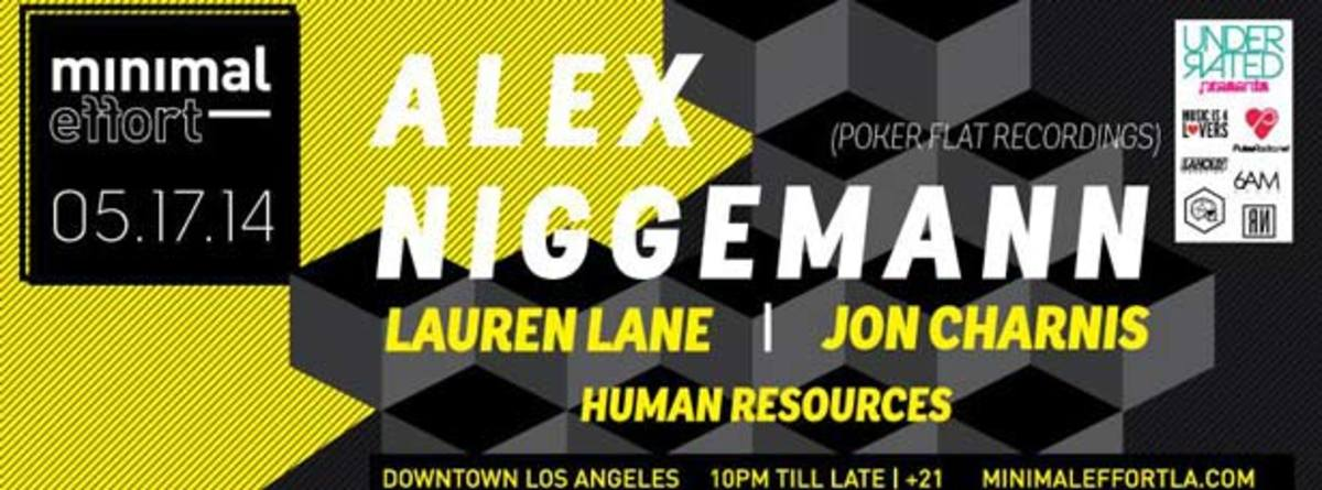Megan Sutherland's Los Angeles Event Picks May 14th-18th