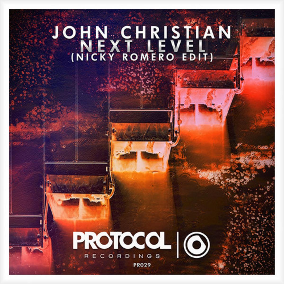 New Electronic Music Chart- Electro/Progressive 5/14/14