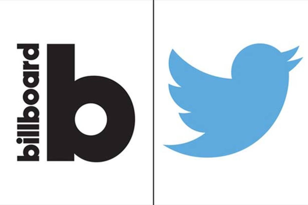 Billboard & Twitter Announce New Real Time Charts