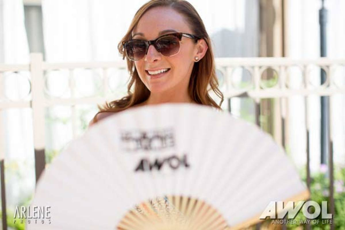 Industry Focus: Nina Brunello, Director Of Operations & Marketing For AWOL Events