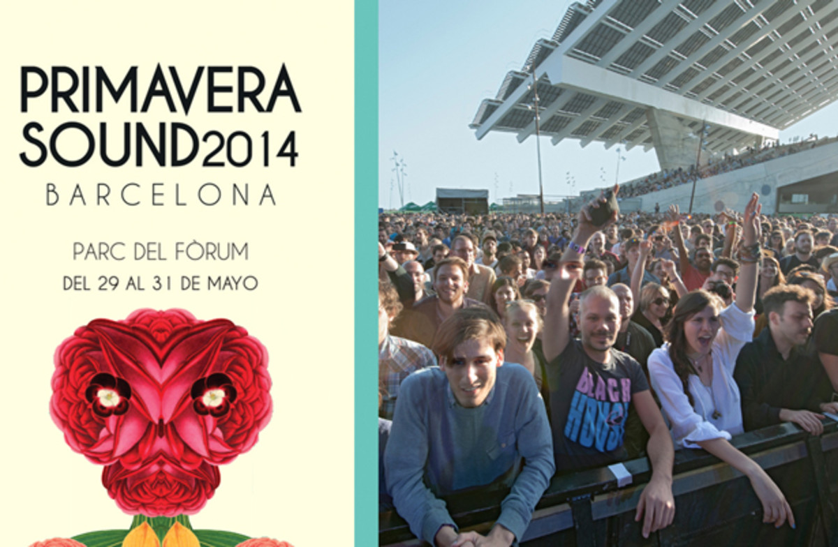 Fashion Fads & Fab Line Up- Primavera Sound In Barcelona Has It All