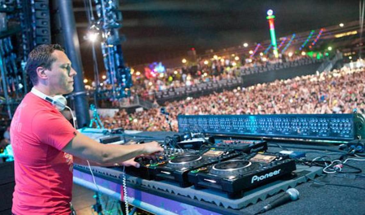 EDM Festival Preview: EDC New York