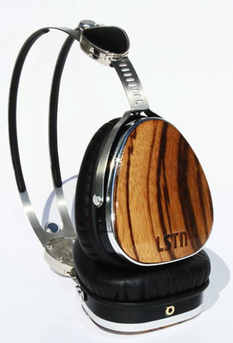 Headphone Review - LSTN Troubadour - Magnetic Magazine 5a8d90f95f
